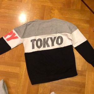 Superdry Sweaters - Superdry crewneck